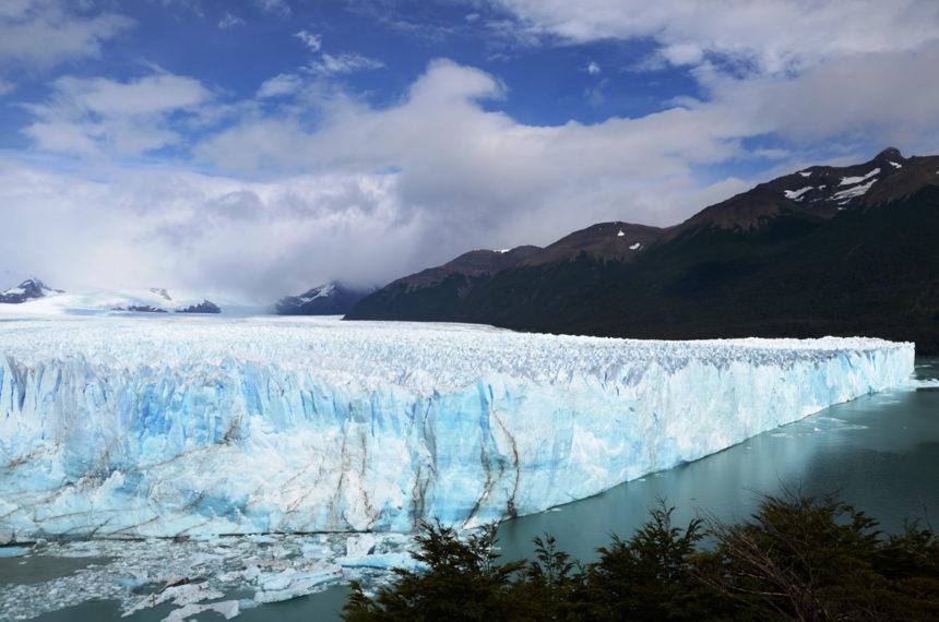 Southern Patagonia and Tierra del Fuego