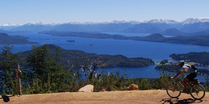 Patagonia da Bariloche a Ushuaia