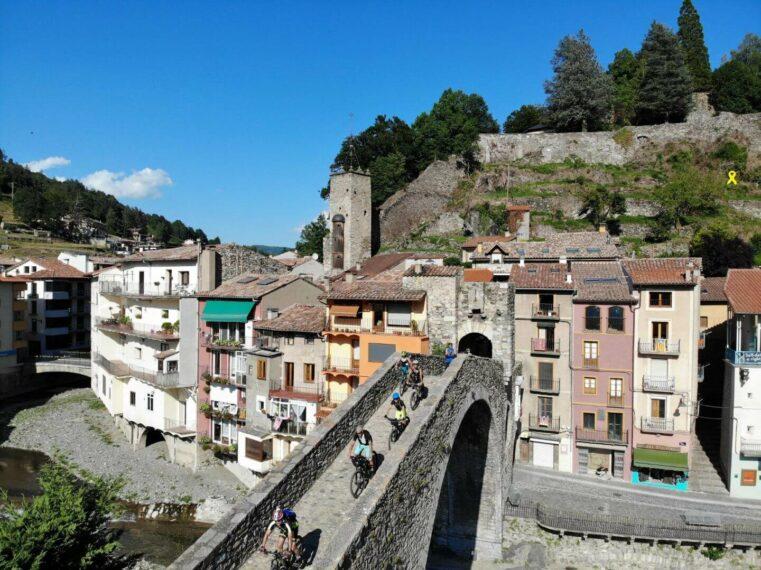 Travesía  longitudinal de los Pirineos