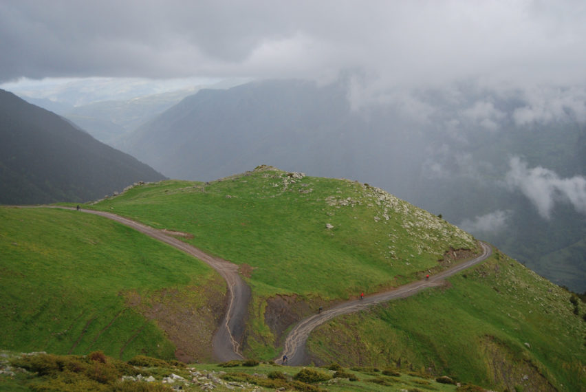 Pyrenees: from the Mediterranean to the Atlantic