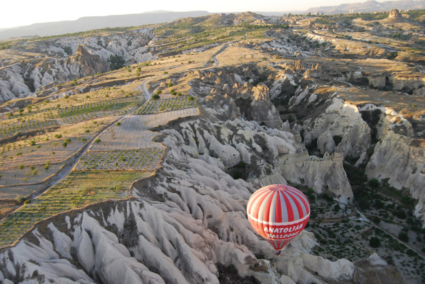 Turchia – capadocia soft