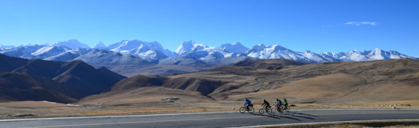 Nepal e Tibet: L'odissea dell'Himalaya