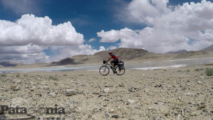 NEW PROPOSAL Crossing the Pamir: (Tajikistan-Kyrgyzstan)