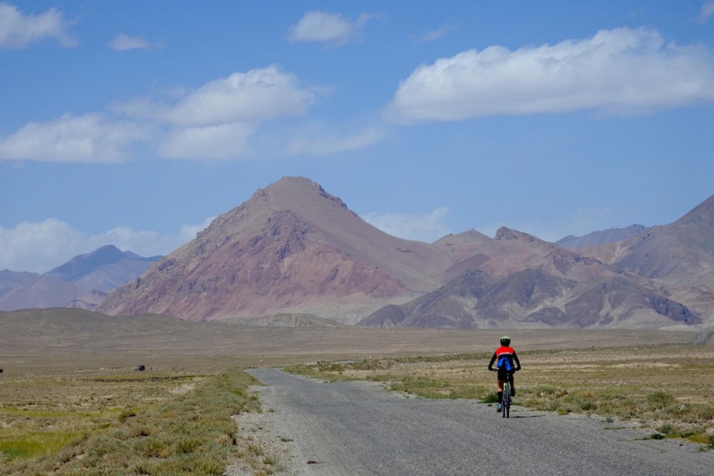 Travesía femenina del Pamir ( Tajikistan-Kirguistan)