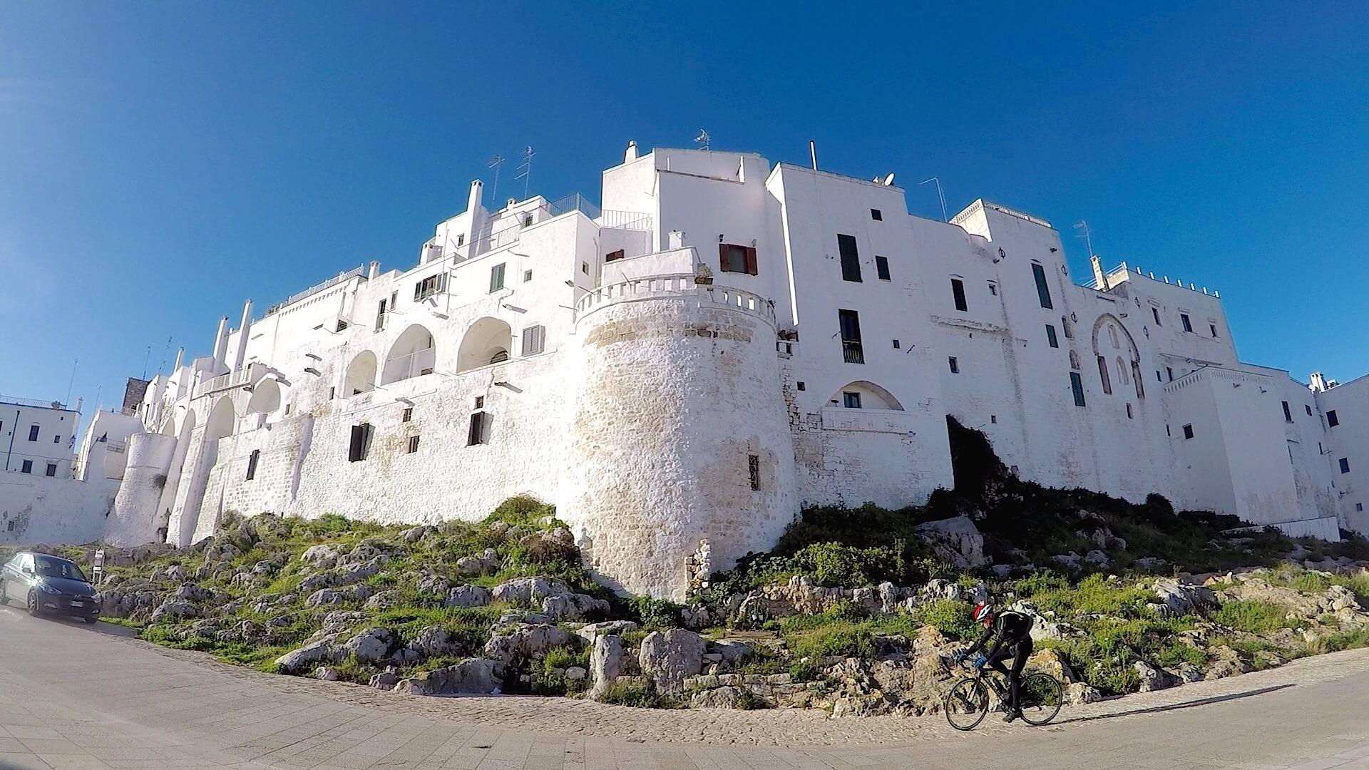 Viaggio rilassante tra Puglia e Grecia