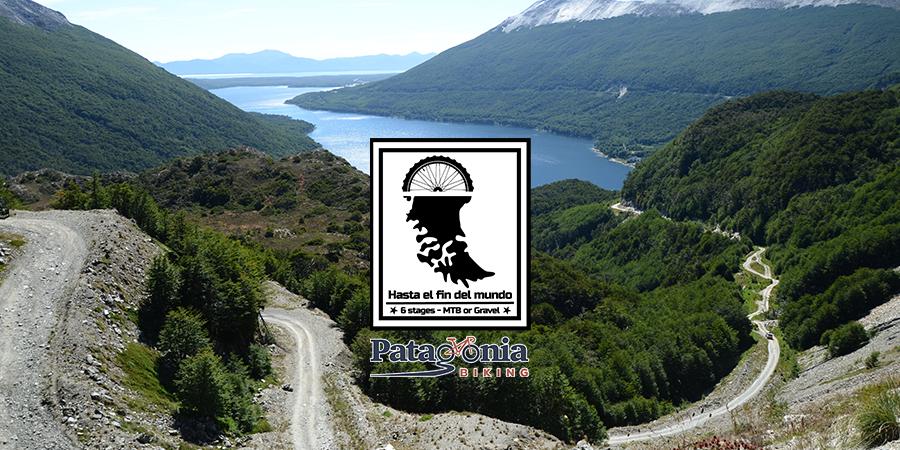 Patagonia Biking Hasta el fin del mundo