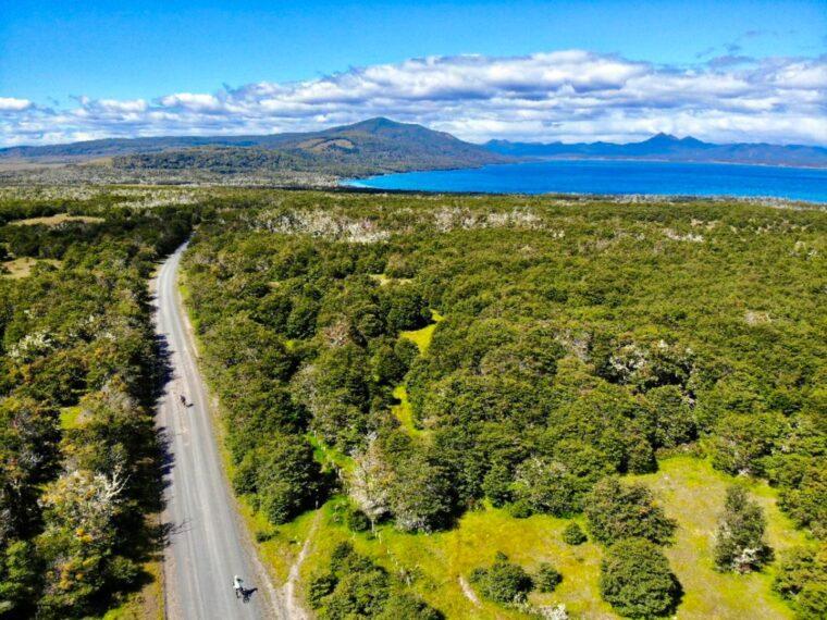 Patagonia Australe 2020