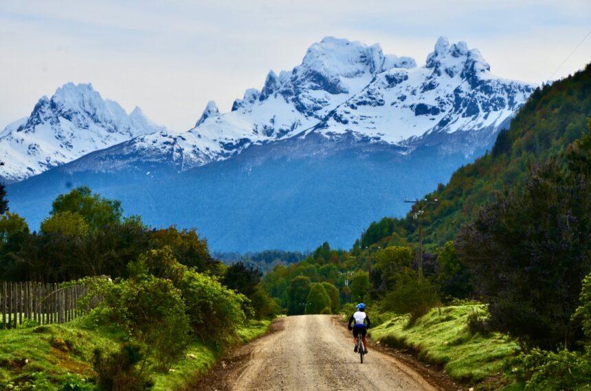 Patagonia longitudinale (Bariloche-Ushuaia) 2020