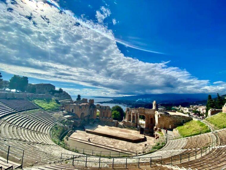 Giro de Sicilia Oriental