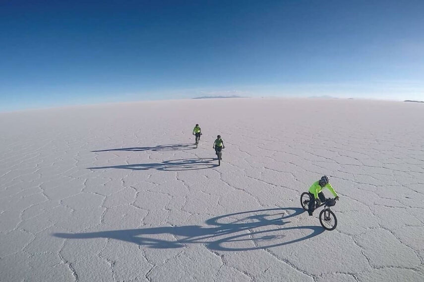 Your next cycling adventures